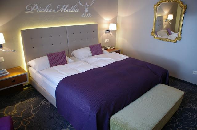 Hotel Schweizerhof Luzern Room