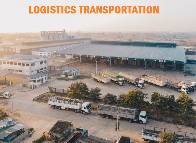 Why Logistics Transportation Is Important for Your Business
