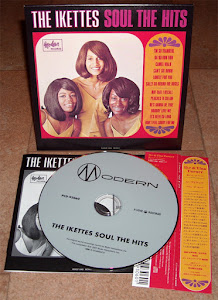 The Ikettes - Soul of The Hits