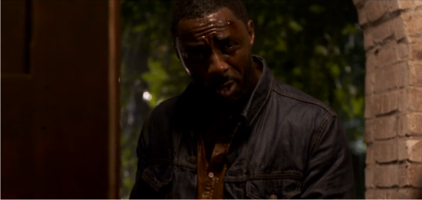 Idris Elba aterroriza uma familia no trailer do suspense No Good Deeds, com Taraji P. Henson