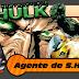 HULK Agente de S.H.I.E.L.D