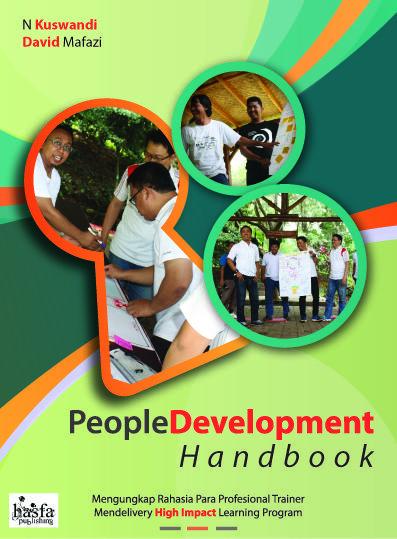 Give Away People Development Handbook