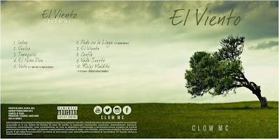 Clow Mc - El Viento EP