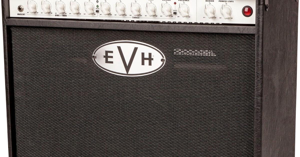 new evh 5150 iii 50 watt 1 12 combo amp stratocaster guitar culture stratoblogster. Black Bedroom Furniture Sets. Home Design Ideas
