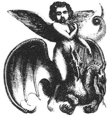 Valac, Volac, Valak, daemon, goetia, ocultismo, demonologia