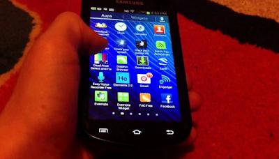 tips Terbaru Cek Dead Pixel Layar Android