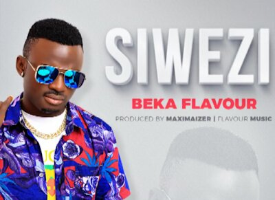 Download Mp3 | Beka Flavour - Siwezi