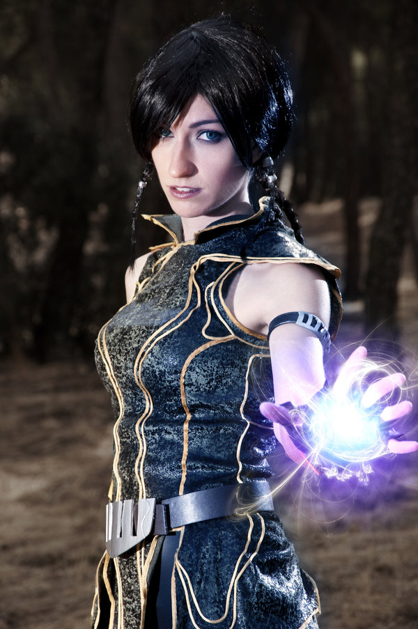 Star Wars: The Old Republic Cosplay – Star Wars Gaming news  Star Wars: The ...
