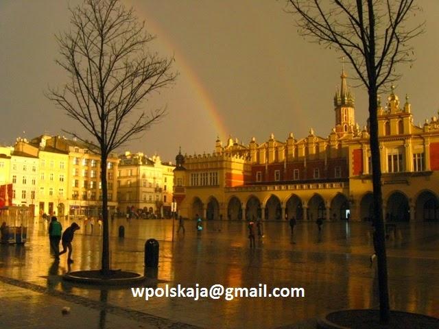 9c1a27d422a Обзорная по Кракову с осмотром Марияцкого костела и Вавельского замка  (продолжительность 4 часа
