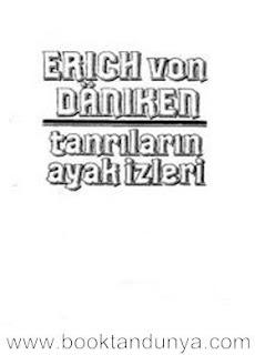 Erich Von Daniken - Tanrıların Ayak İzleri