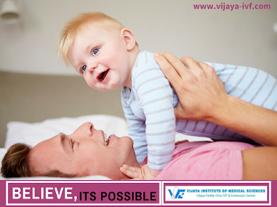 Infusing The Joy Of Fatherhood In Your Life With Male Infertility Treatments