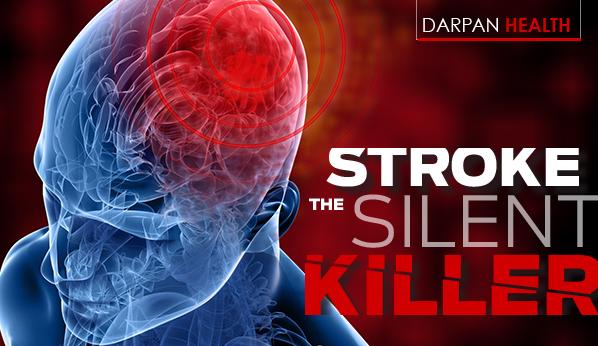 cara menyembuhkan stroke hemoragik