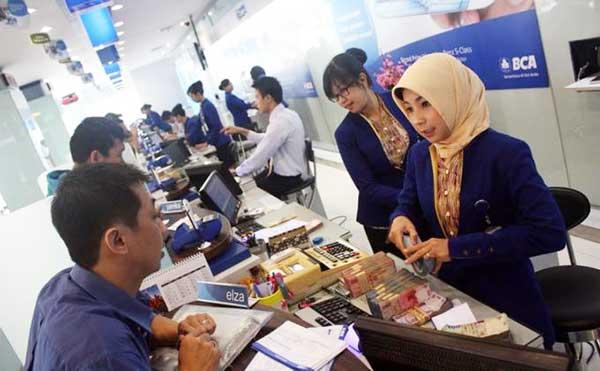 Skema Biaya Transfer Dari BCA ke Bank Lain
