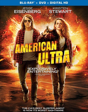 American Ultra 2015 Bluray Download
