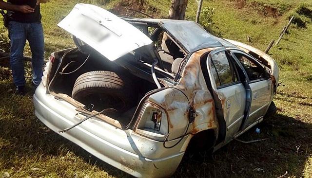 Barbosa Ferraz: Jovem perde a vida em acidente na PR-369