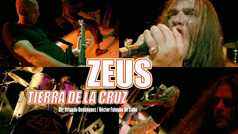 ZEUS - ¨Tierra de la Cruz¨ - Videoclip - Dirección: Orlando Domínguez - Héctor Falagán De Cabo. Portal Del Vídeo Clip Cubano