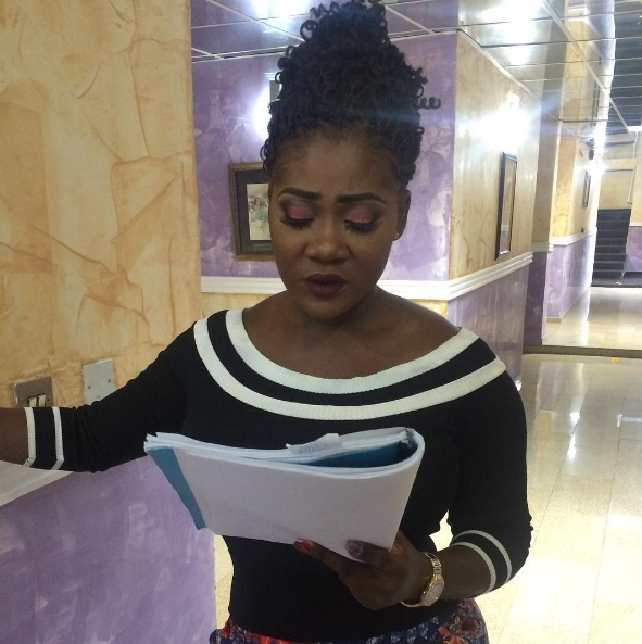 mercy johnson baby bump