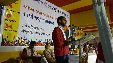 Patna civil society meet seeks anti-BJP joint action with political