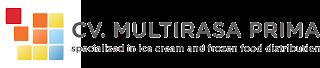 CV Multirasa Prima Logo