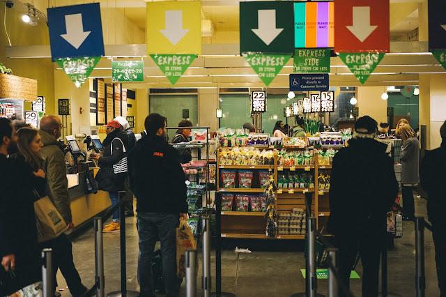 ホールフーズマーケット(Whole Foods Market)