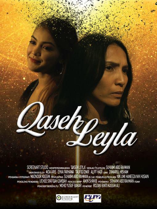 Qaseh Leyla