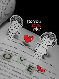 do you love me? whatsapp dp and profile pic