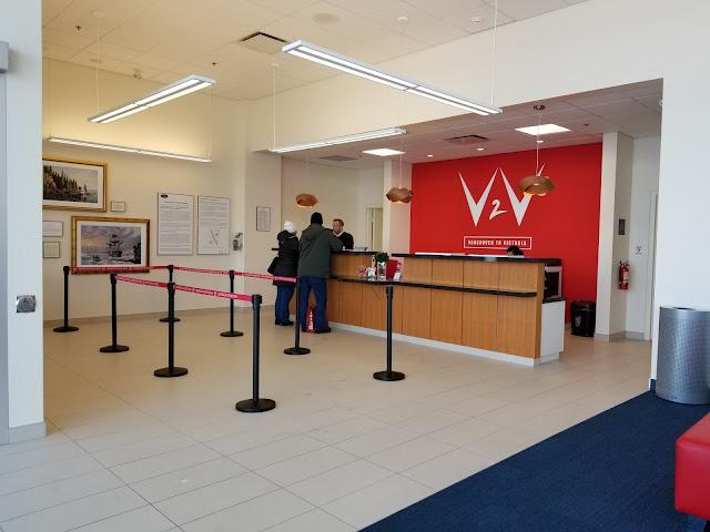 v2v vacations vancouver office