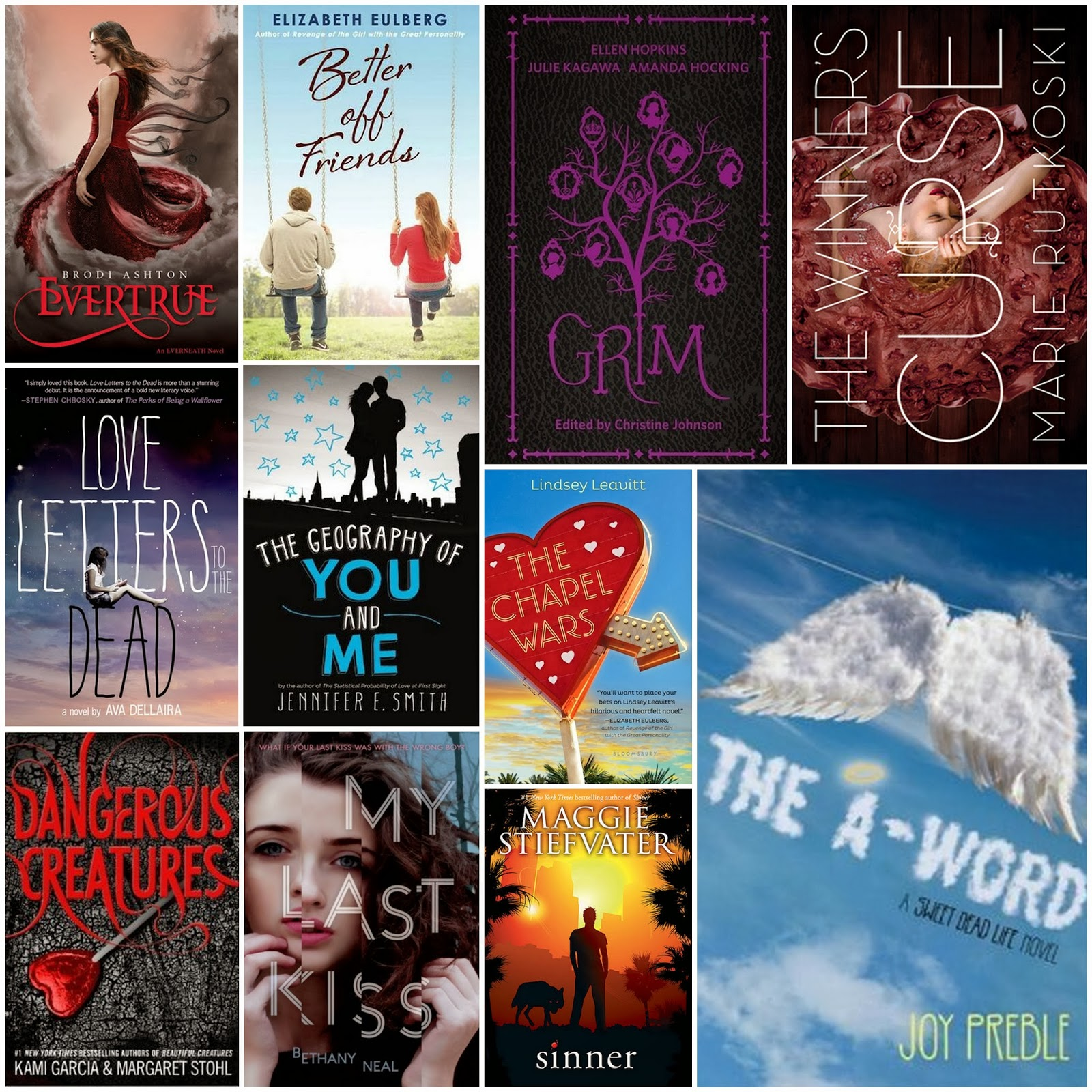 Free Teen Books 59