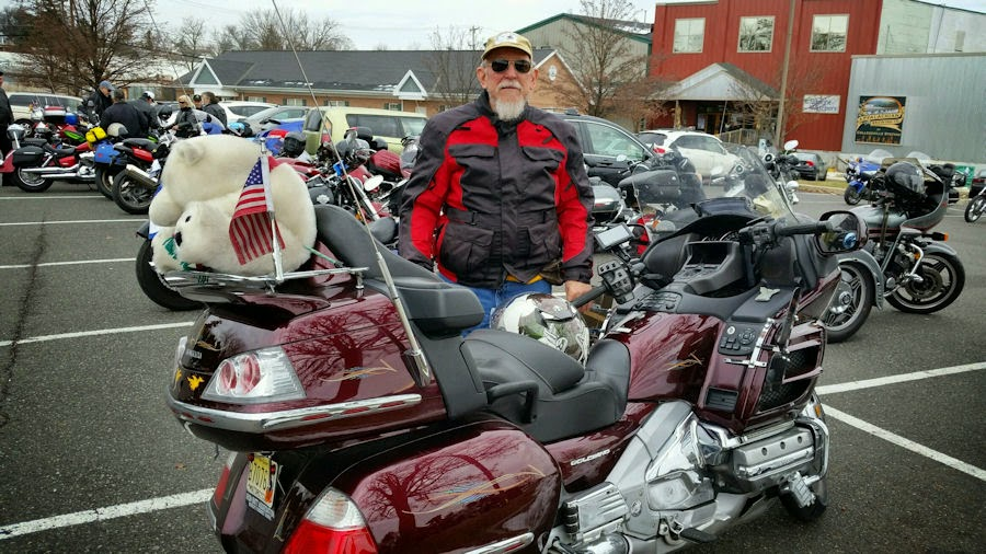 Motorcycle Views Blog: 2014