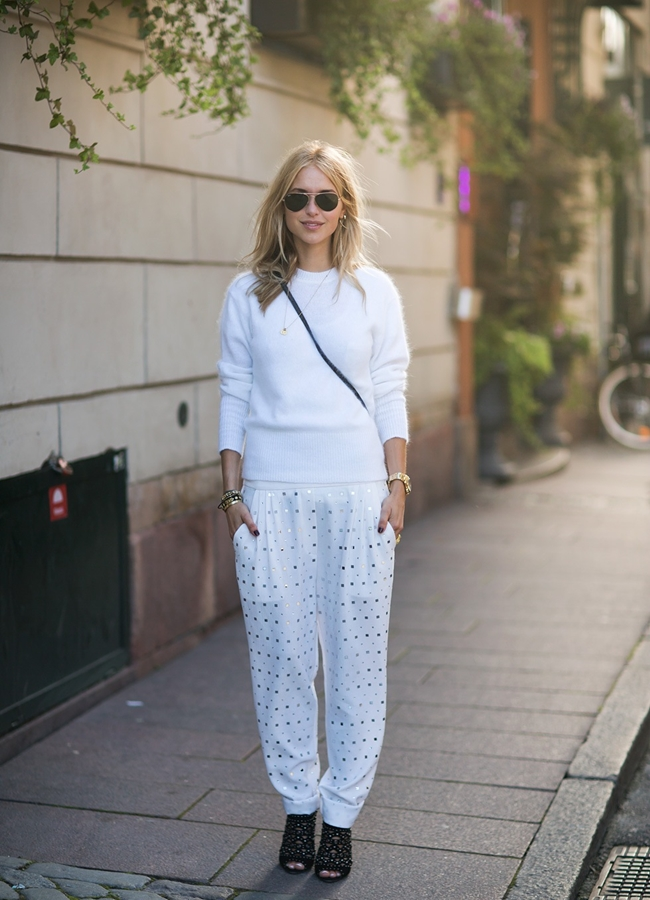 white for winter inspiration