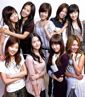 Foto Girls Generation (SNSD) Terbaru