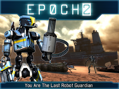 Game EPOCH 2 Full Mod Terbaru