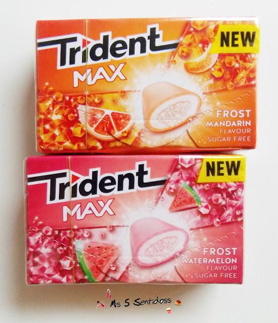 Trident Max