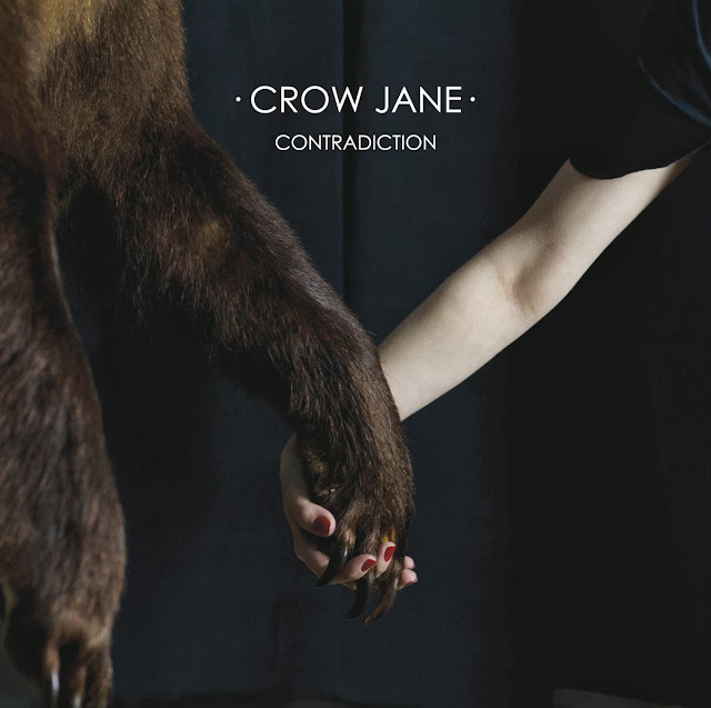 CROW JANE - (2014) Contradiction