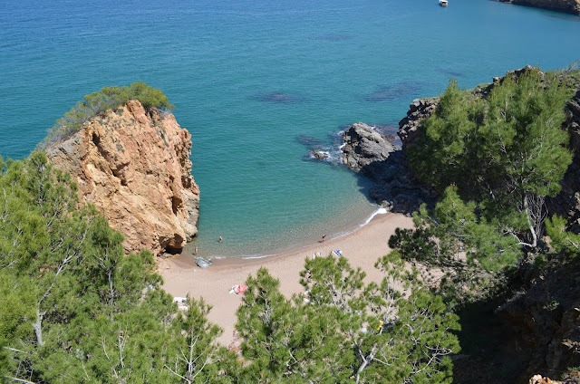 Begur, Cadaqués, Castillo-Playa de Aro e Tosa de Mar