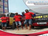 SEDOT WC SURABAYA UTARA 085733557739 Termurah