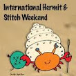 International Hermit Stitch Weekend