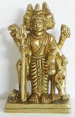 Dattatreya idol - 3 inch