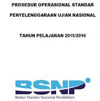 POS UN 2016 BSNP