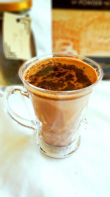 Cara Membuat Serbuk Minuman Coklat Sendiri Hanya Guna 5 Bahan Ini, Dapat Menikmati Minuman Coklat Macam Di Kedai