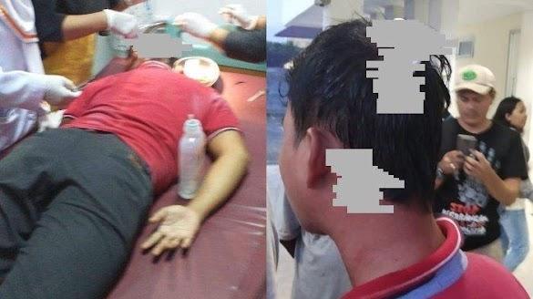 Aksi Kekerasan oleh Pendukung Capres 01 Bikin Yogyakarta Tak seperti Biasanya