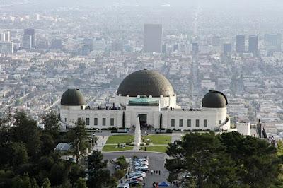 Griffith Park, LA