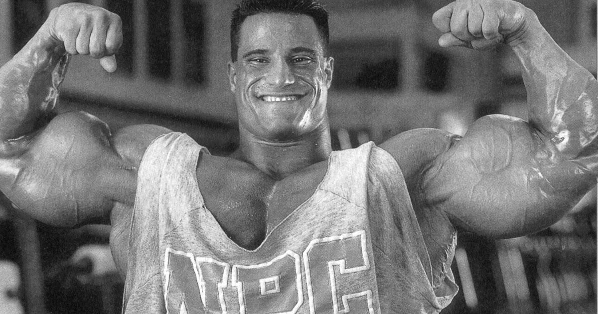 Muscle Lover: R.I.P. Mike Matarazzo (1965-2014)