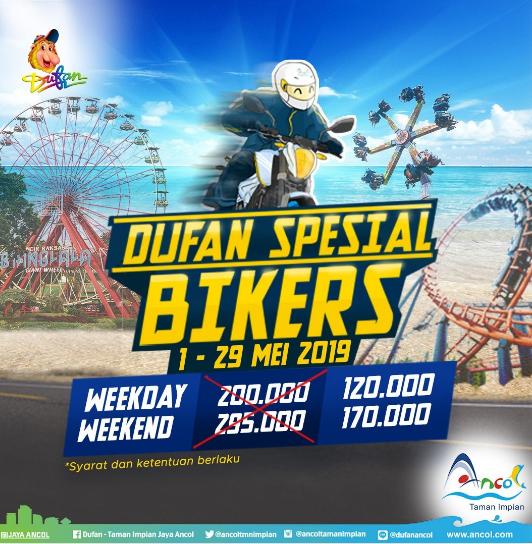 Promo Dufan Agustus 2019 Terbaru9 Info