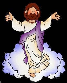 Tuhan Yesus Animasi : tuhan, yesus, animasi, Inspirasi, Animasi, Gambar, Kartun, Tuhan, Yesus, Rabbit