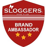 Sloggers Brand Ambassador, The Chicken Chick®