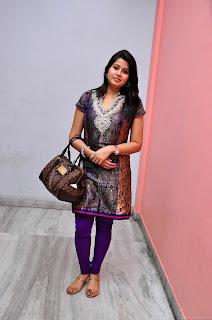 WWW..BLOGSPOT Actress Sangeetha Rasi in Designer Salwar Kameez at an Event Picture Stills Gallery 0009
