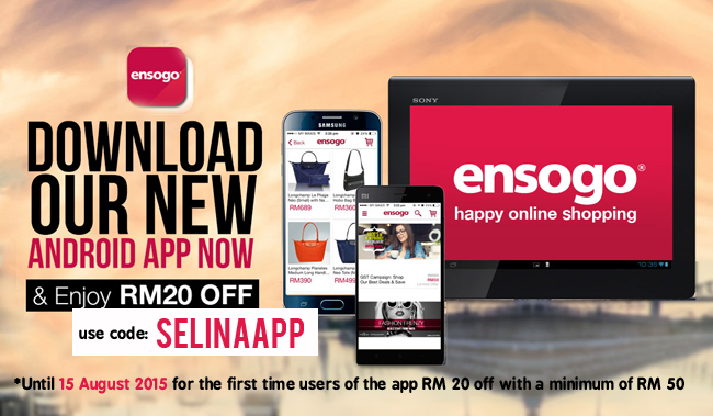 ENSOGO MY - GooglePlay