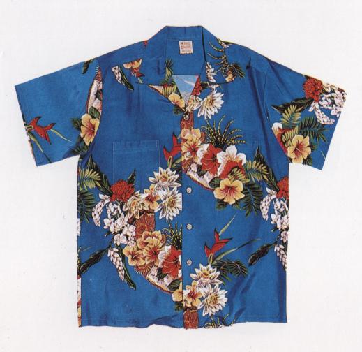 0075aafc A brief history of the Hawaiian shirt | Rokit Vintage Clothing