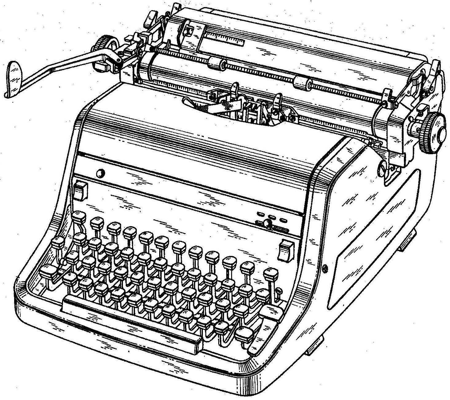 oz.Typewriter: On This Day in Typewriter History: Royal's